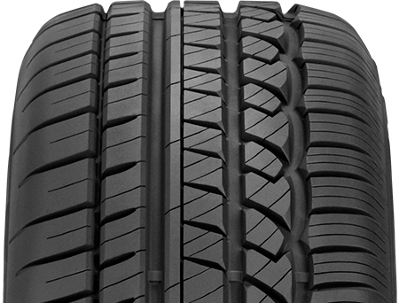 Cooper Tire Amp Rubber Company Performance Tirecooper Zeon